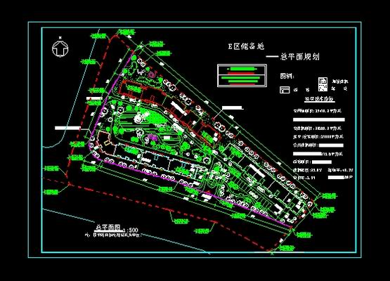 Small plane land planning Free download AutoCAD Blocks ...