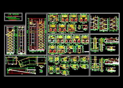 Interior design free download autocad blocks cad 3dmodelfree com