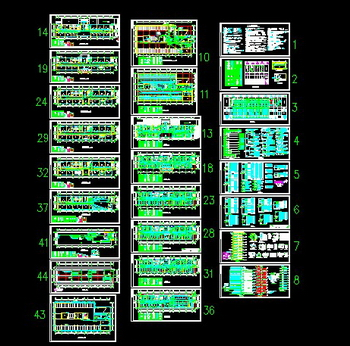Electrical cad map free download autocad blocks cad 3dmodelfree com