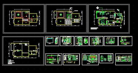 Garden Decoration Cad Design On Graph Free Download Autocad Blocks
