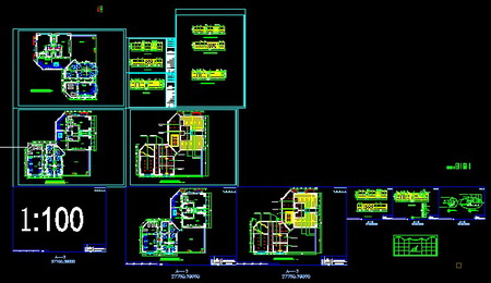 Glass Curtain Wall CAD drawings Free download AutoCAD Blocks --cad