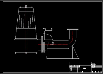 Auto-pump CAD drawings