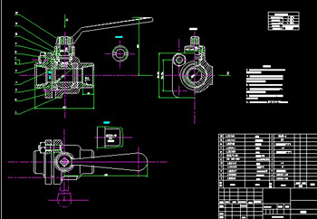 AutoCAD Blocks – Architectural Design_Crazy 3ds Max Free