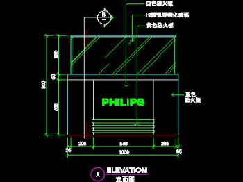 Electrical drawings CAD drawings props