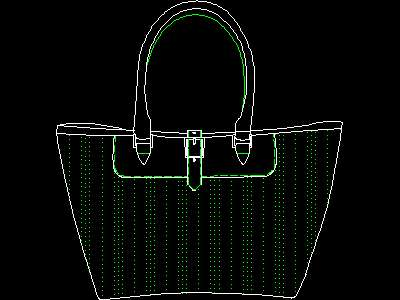 Bags Shoes Hats Jewelry Category Free Download Autocad
